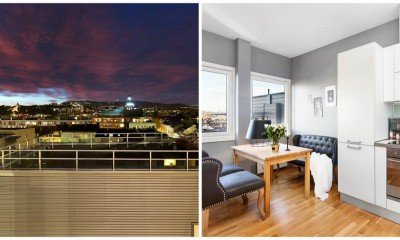 Tjene penger på utleie av leiligheter