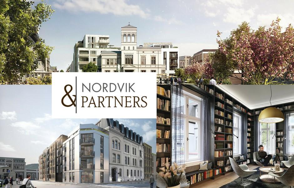 Nordvik og partners drammen